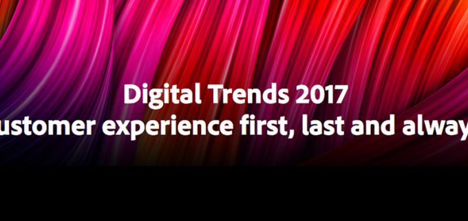 Digital Trends 2017