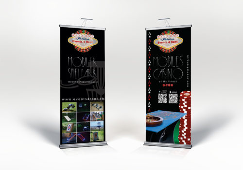 Roll-Up Design Und Druck Media Consulting GmbH