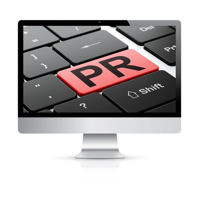 dienstleistungen social media online pr