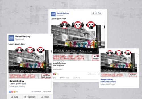 Social Media Ausbau Statt Abbau Jetzt Aktiv Werden