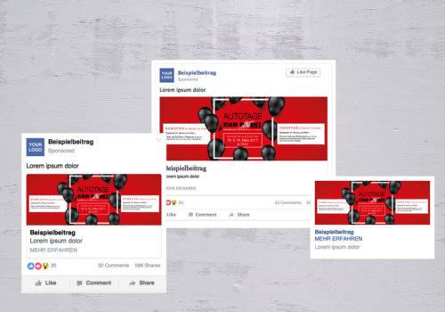Social Media CarPoint-Uzwil Autotage