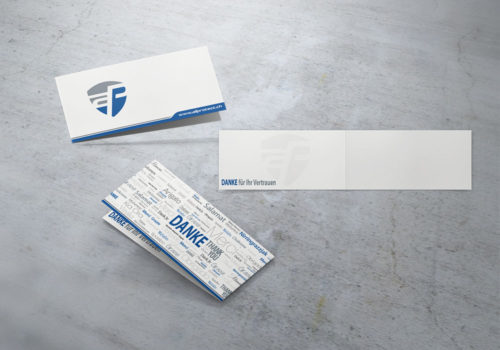 Flyer Design Und Print Media Consulting GmbH
