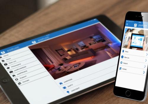 App Padcom Media Consulting Gmbh
