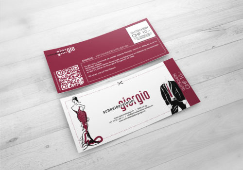 Flyer Design & Druck Media Consulting GmbH