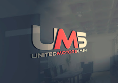 Logodesign United Motors 02