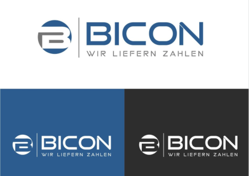 Logodesign BICON 02