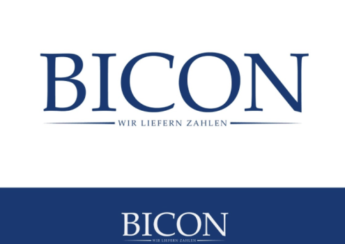 Logodesign BICON 04