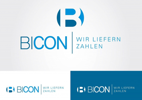 Logodesign BICON 03