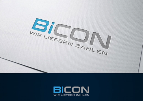 Logodesign BICON