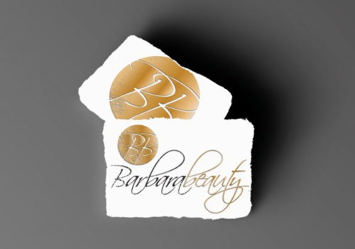 Logodesign Barbara Beauty