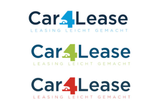 Logodesign Car4Lease