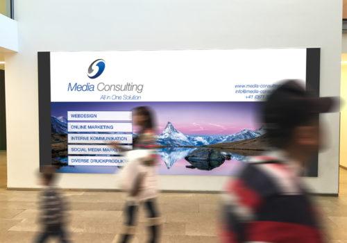 Blachen Design Und Druck Media Consulting GmbH