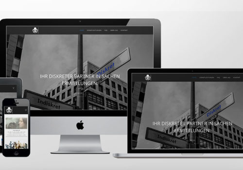 Webdesign Media Consulting GmbH