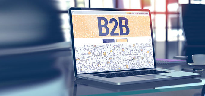 B2B Trends 2018: Online Marketing