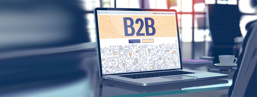 B2B Trends 2018 Online Marketing
